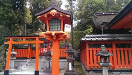 Photo of Kyoto Half Day Small-Group Kyoto Cultural Tour Fushimi Inari shrine
