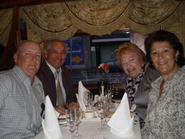 "Foto von Melbourne Im Colonial Tramcar Restaurant durch Melbourne guess who""s 70 yrs"