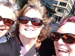 Our #1 favourite Seattle Tour: Gourmet Walking Tour , Susan S - September 2013