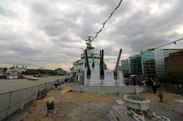 HMS Belfast , mjy1976 - September 2015