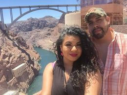 Myself and the wife extremely satisfied with the tour and scenery of Hoover Dam. , Ivan - June 2016