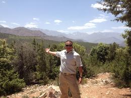 Atlas Mountains , Johann G - June 2012