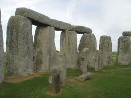 Photo of London Private Viewing of Stonehenge including Bath and Lacock Inside the Circle of Stonehenge
