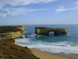 Photo of Melbourne Great Ocean Road Small Group Eco Tour from Melbourne London Bridge