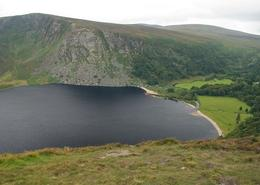 Photo of Dublin Wild Wicklow Tour including Glendalough from Dublin Lough Tay