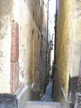 Photo of Stockholm Stockholm Gamla Stan Walking Tour Narrowest street in Stockholm
