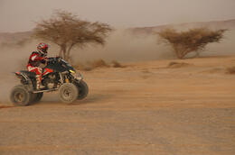 Photo of Alice Springs Alice Springs Quad Bike Tour Quad bike racing, Australian outback
