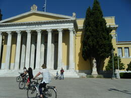 Photo of Athens Athens Bike Tour: City Highlights seeing many things