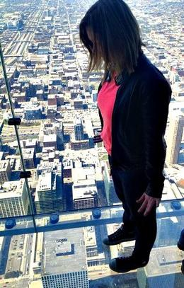 Photo of Chicago Skydeck Chicago Admission Skydeck Chicago Admission