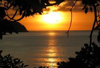 Photo of St Lucia St Lucia Champagne Sunset Cruise