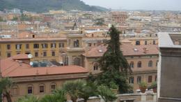 Photo of Florence Skip the Line: Florence Accademia and Uffizi Gallery Tour The rooftops of Vatican City