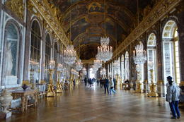 Photo of Paris Viator VIP: Palace of Versailles Small-Group Tour with Private Viewing of the Royal Quarters The Room