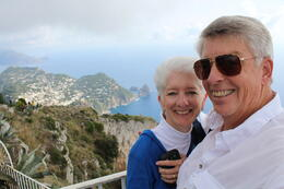 Photo of Naples Capri Day Trip with Lunch from Naples Top of the Mountain