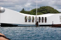 Photo of Oahu USS Missouri, Arizona Memorial, Pearl Harbor and Punchbowl Day Tour USS Arizona Memorial