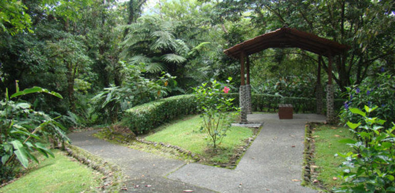 walking-trails - Arenal Volcano National Park