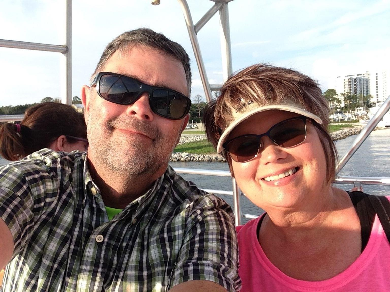 Alabama Gulf Coast Dolphin Cruise