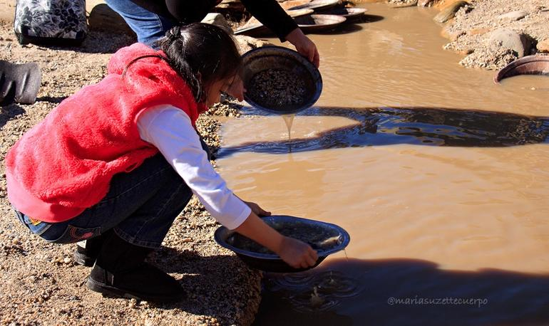 Ballarat and Sovereign Hill Day Tour  (Gold panning) - Melbourne