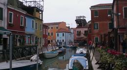 Photo of Venice Murano, Burano and Torcello Half-Day Sightseeing Tour CIMG2124