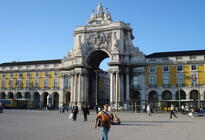 Photo of Lisbon Baixa (Lower Town)