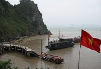 Photo of Hanoi Halong Bay Overnight Junk Boat Cruise