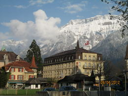 Scenic Interlaken , Lin M - April 2012