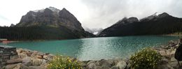 Lake Louise , Caylie C - September 2015