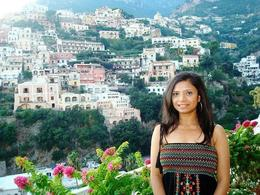 In Positano, Sorrento - July 2014