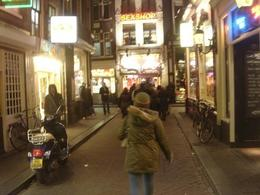 Photo of Amsterdam Amsterdam Red Light District Walking Tour Red Light District