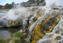 Photo of Auckland Waitomo Caves and Rotorua Day Trip from Auckland