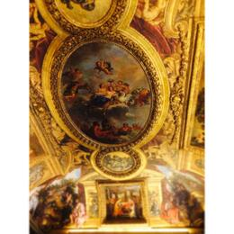 Photo of Paris Versailles Small-Group Tour from Paris with Audio Guide Shimmering gilded walls