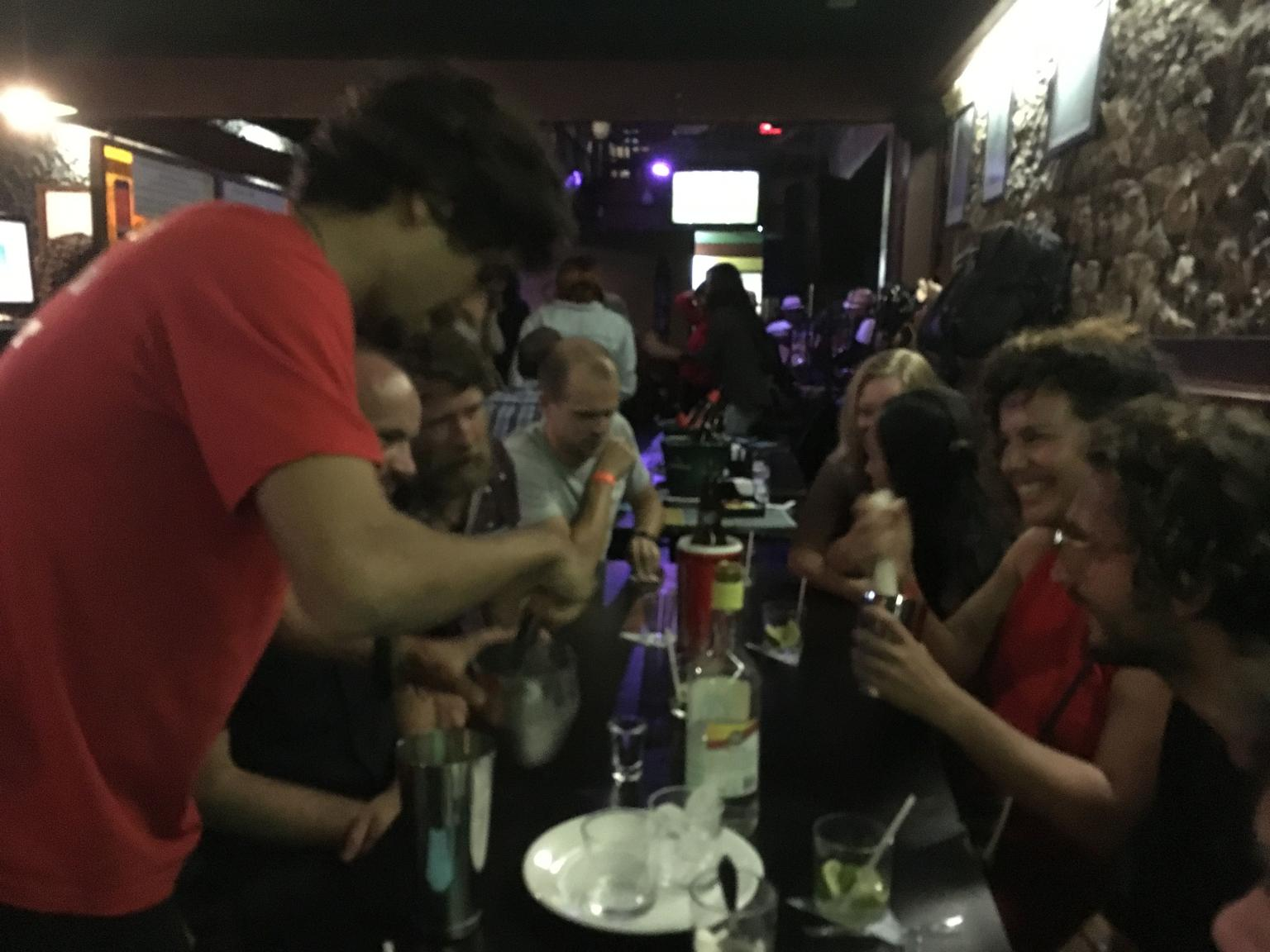 Skip the Line: Lapa Pub Crawl