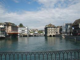 We had a wonderful day discovering Zurich - what a nice town!, Claudes - February 2009