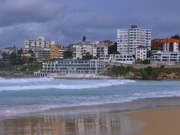 Bondi Beach on the city tour. , Kevin F - June 2014