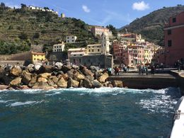 Photo of Florence Cinque Terre Small Group Day Trip from Florence Cinque Terre, Vernazza