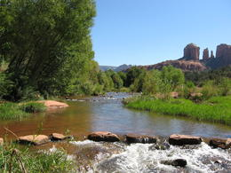 Photo of Sedona & Flagstaff Sedona's Original Vortex Tour from Sedona Copy (1) of IMG_0020