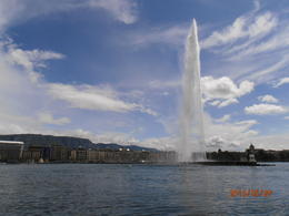Photo of Geneva Geneva City Tour and Boat Cruise Downtown