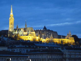 Photo of Budapest Budapest Sightseeing Tour with Parliament House Visit Fishermans Bastian