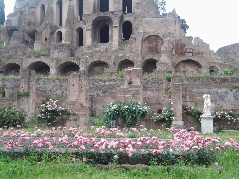 Forum antique - Rome