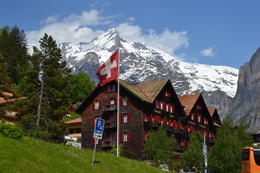 Photo of Lucerne Interlaken and Grindelwald Day Trip from Lucerne Grindelwald