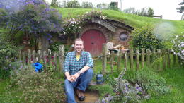 Photo of Auckland Viator Exclusive: Early Access to The Lord of the Rings Hobbiton Movie Set Hobbiton Small group tour