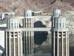 The Generators at Hoover Dam, J. Dottery - August 2011