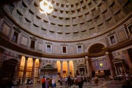 Photo of Rome Rome Photography Walking Tour: Learn How to Take Professional Photos Inside the forum