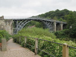 Photo of London 5-Day Heart of England Tour from London: North Wales, Stratford-upon-Avon, Buxton and York Ironbridge