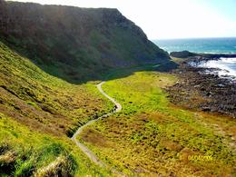Photo of Dublin Northern Ireland including Giant's Causeway Rail Tour from Dublin Journey down to the Giants Causeway