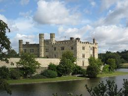 Photo of London Leeds Castle Private Viewing, Canterbury and Greenwich Day Trip from London Leeds Castle