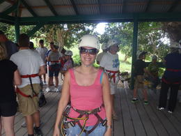 Photo of Montego Bay Canopy Tour March 2011