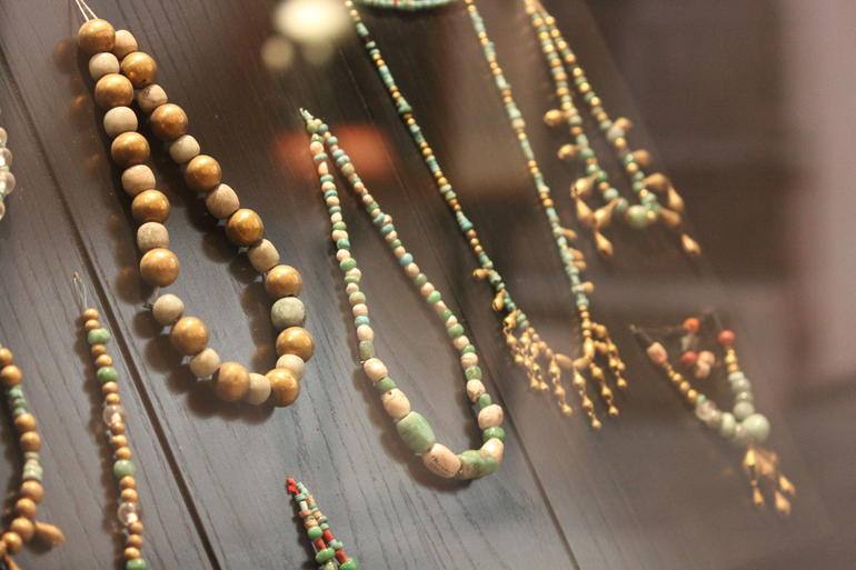 Necklaces - Oaxaca