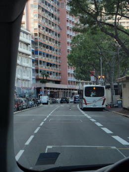 Our guide/driver took us on the Grand Prix course in Monaco. Wow! the markings on the street are the actual pole positions for the start of the race. So exciting! , Eileen K - November 2013
