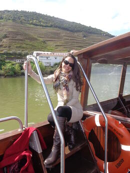 Photo of Porto & Northern Portugal Douro Valley Small-Group Tour with Wine Tasting, Portuguese Lunch and Optional River Cruise River Cruise