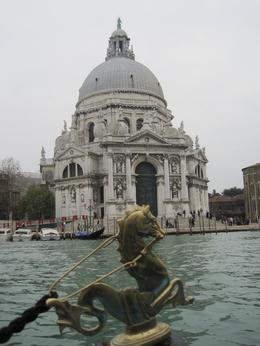 Photo of Venice Venice Walking Tour and Gondola Ride Santa Maria della Salute